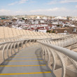 Metropol Parasol in Plaza de la Encarnacion — Stock Photo