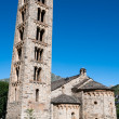 Romanesque church of Sant Climent de Taull, Catalonia (Spain) — Stock Photo #30306173
