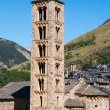 Romanesque church of Sant Climent de Taull, Catalonia (Spain) — Stock Photo #30306611