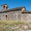 Romanesque church of Sant Quirc, Durro in Vall de Boi (Spain) — Stock Photo #30307001