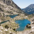 Aiguestortes and Sant Maurici National Park, Pyrenees (Spain) — Stock Photo