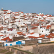 City of Elvas, Alentejo (Portugal) — Stock Photo