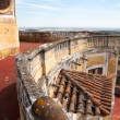 Our Lady of Grace Fort in Elvas (Portugal) — Foto Stock