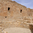 Pueblo del Arroyo ruins, New Mexico (USA) — Stock Photo