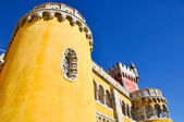 Pena National Palace in Sintra, Portugal — Stock Photo