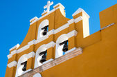 Belfry in Campeche (Mexico) — Stockfoto