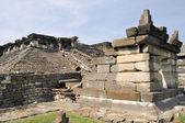 Archaeological site of El Tajin, Veracruz (Mexico) — Stock Photo
