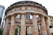 Anzac Memorial, Brisbane (Australia) — Stock Photo