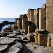 Giants Causeway, Northern Ireland — Stock Photo