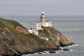 Bailey Lighthouse, Howth, Dublin, Ireland — Stock Photo