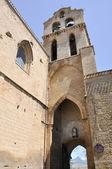 Church of San Juan Bautista, Laguardia, Alava (Spain) — Stockfoto