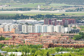 New districts of Vitoria, Spain — Stock Photo