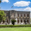 Chapultepec castle, Mexico city — Stock Photo #49681821