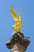 The Angel of Independence, Mexico City — Stock Photo