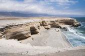 """La Portada"" Natural Monument at Antofagasta, Chile — Stock Photo"