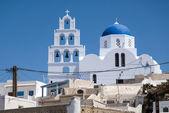Santorini 02 — Stockfoto
