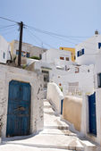 Santorini 03 — Stock Photo