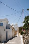 Santorini 07 — Stock Photo