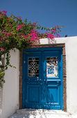 Santorini 08 — Stockfoto
