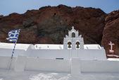Santorini 24 — Stockfoto