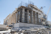 Acropolis of Athens — Foto de Stock