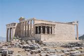 Acropolis of Athens — Stock Photo