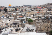 Jerusalem, Old City — Stock Photo
