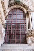 Jeruzalém, kostel svatého hrobu — Stock fotografie