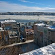 Quebec city — Stock Photo #12512520