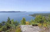 Superior Lake — Stock Photo