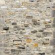 Old solid stone wall — Stock Photo #18580525