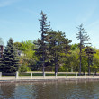Stock Photo: Rideau Canal