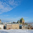 Quebec City — Stock Photo #39524619