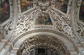 Salzburg Cathedra — Stock Photo