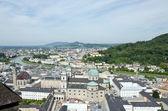 Salzburg — Stock fotografie