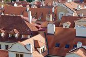 Prague, republika czeska — Zdjęcie stockowe