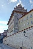 прага, чешская республика — Стоковое фото