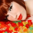 Candies - Foto de Stock