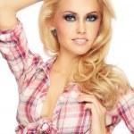 Sexy blonde — Stock Photo #27599379