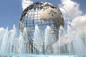 Unisphere — Stock Photo