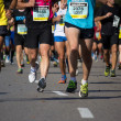 Stock Photo: Half Marathon