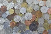Monnaies du monde — Photo