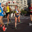 Valencia Marathon - Foto de Stock  