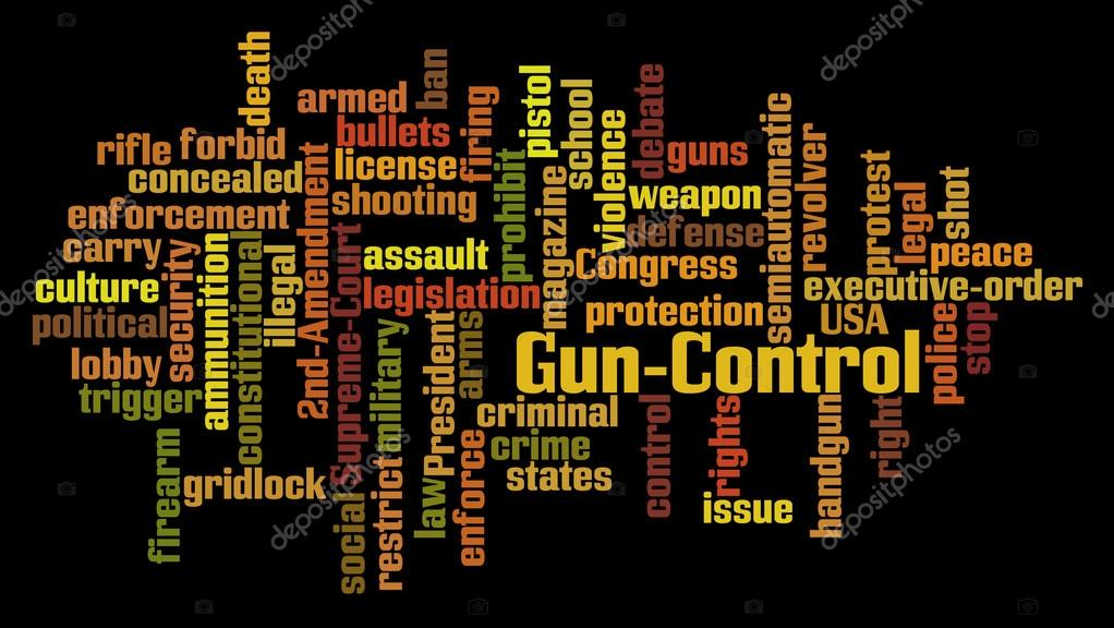 gun control script Following the tragic shooting in parkland, florida, which left 17 innocent people dead, several high school students have emerged as some of the nation's top gun control advocates and have gained hundreds of [.