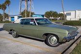 1970 Chevrolet Caprice — Stock Photo