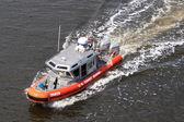 Coast Guard — Stock Photo
