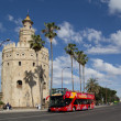 City Sightseeing — Stock Photo #25826043