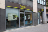 Bankia — Stock Photo