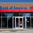Bank of America — Stock Photo #37453535