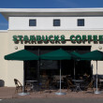 Starbucks — Stock Photo #38889105